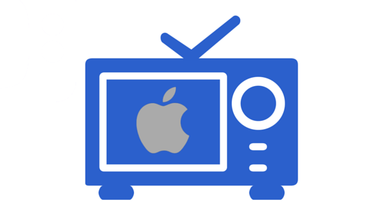 Apple y la Televisión